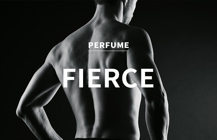 [USA] fierce / 피어스