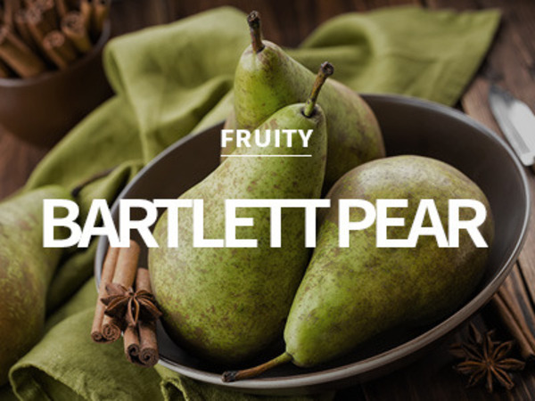 [IFF] bartlett pear / 바틀렛 페어