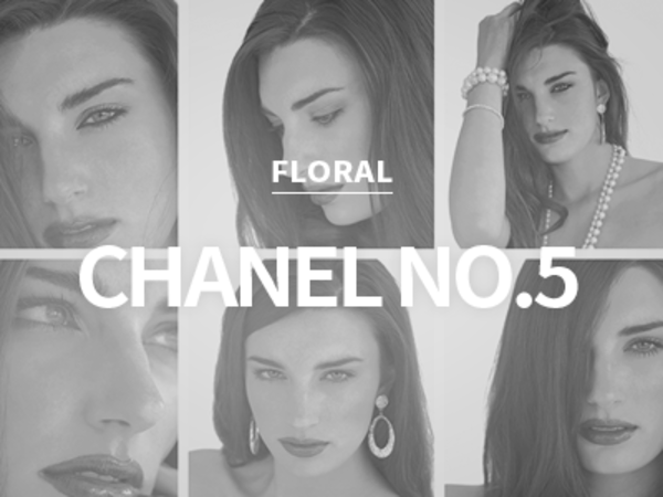 [CPL] chanel no.5 / 샤넬 넘버.5